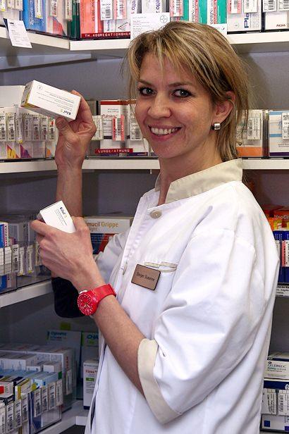 Susanne Steiger Kreuz